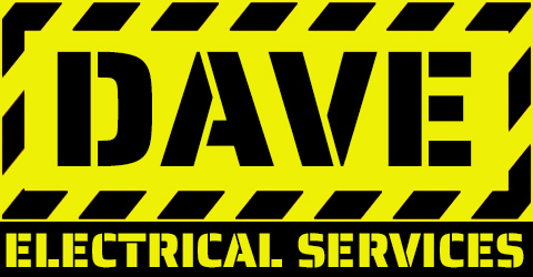 Dave electrical - final logo